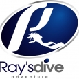 Ray's Dive Adventure