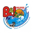 B&J Diving Centre Air Batang