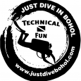Just Dive Bohol