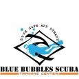Blue Bubbles Scuba