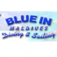 Blue In Maldives by Diving & Sailing