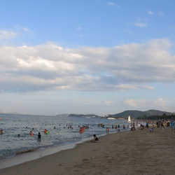August 2016 - Green Fins Nha Trang, Vietnam – Fourth Round of Assessments