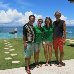 July 2016 - Green Fins reaching out to new diving cultures – Mactan, Philippines