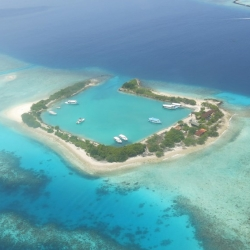 August 2014 - New Members in the Maldives