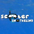Scooter Snorkeling